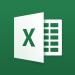 iPad için Microsoft Excel iOS