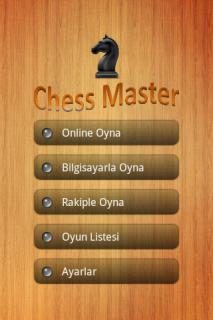 Chess Master Satranç Resimleri
