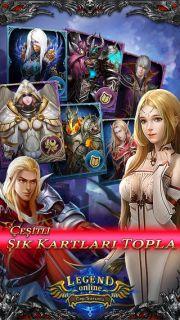 Legend Online (Türkçe) Resimleri