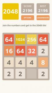 2048 Resimleri