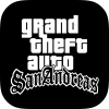 iPhone ve iPad Grand Theft Auto: San Andreas Resim