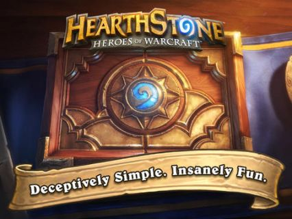 Hearthstone: Heroes of Warcraft Resimleri