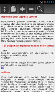 Fethul Bari Türkçe Resimleri