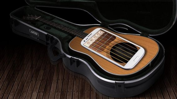 Gerçek Gitar Ücretsiz Resimleri