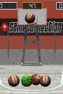 Basketbol oyunları 3D Resimleri