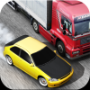 iPhone ve iPad Traffic Racer Resim