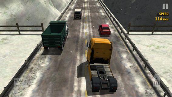 Traffic Racer Resimleri