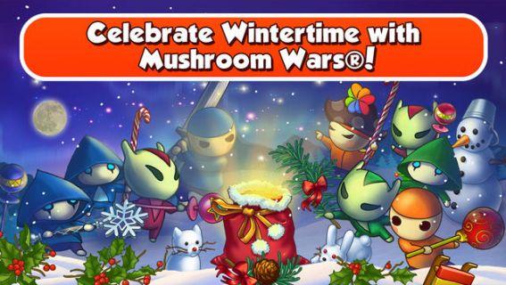 Mushroom Wars Mini Resimleri