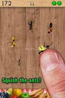 Ant Smasher Resimleri
