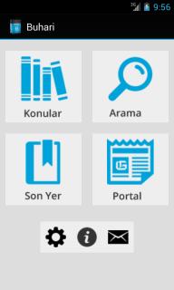 Buhari Türkçe Hadis Kitabı Resimleri