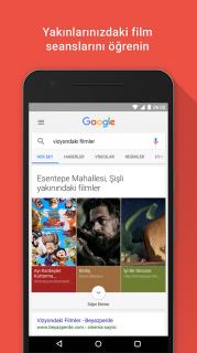 Google Search Resimleri