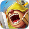 Android Clash of Lords 2 Resim
