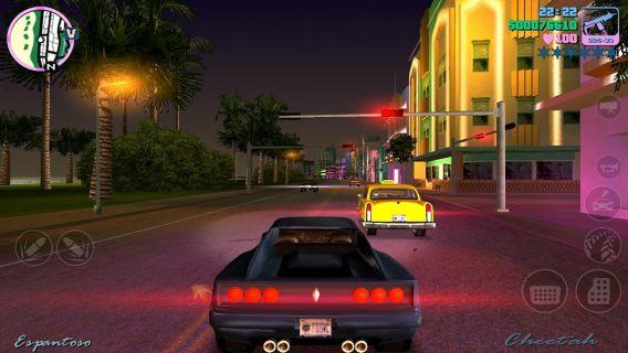 Grand Theft Auto: Vice City Resimleri