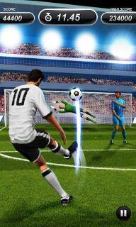 World Cup Penalty Shootout Resimleri