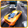 Android Race The Traffic Resim
