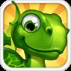 iPhone ve iPad Dragons World Resim