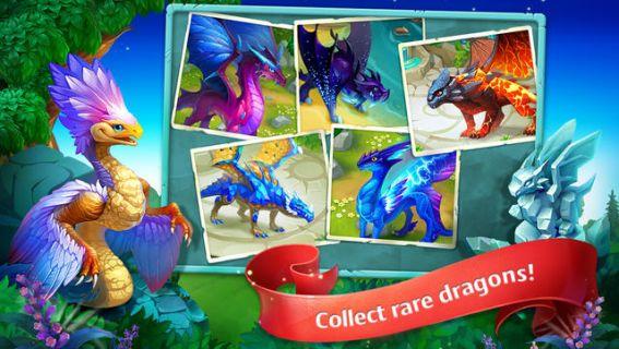 Dragons World Resimleri