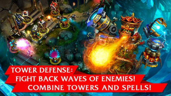Defenders Resimleri