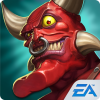 Android Dungeon Keeper Resim