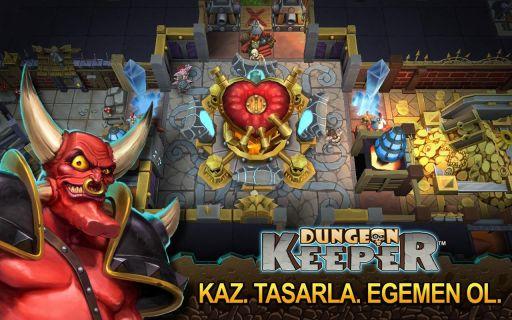 Dungeon Keeper Resimleri