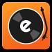 edjing DJ mixer turntable Android