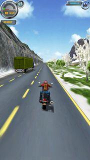 AE 3D Motor Resimleri