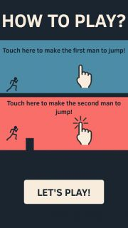 Make Them Jump Resimleri