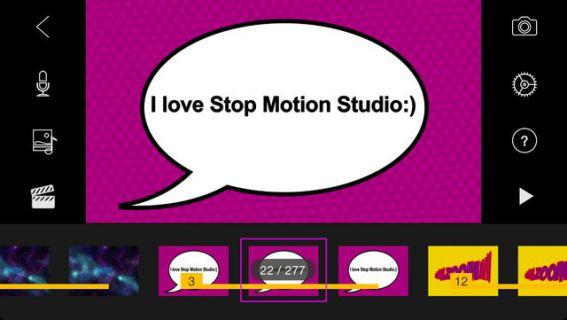 Stop Motion Studio Resimleri