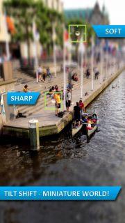 PhotoVideo Cam - Kayıtlarına birkaç işlemle yeni bir hayat ver. Resimleri