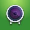 iPhone ve iPad EpocCam Wireless Computer Webcam Resim