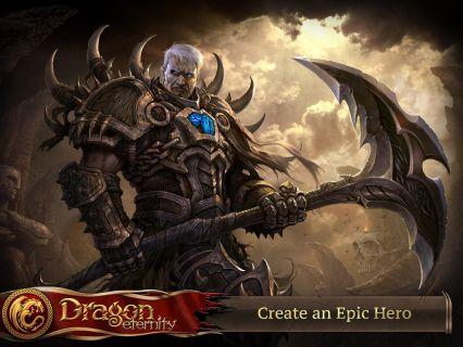 Dragon Eternity Resimleri