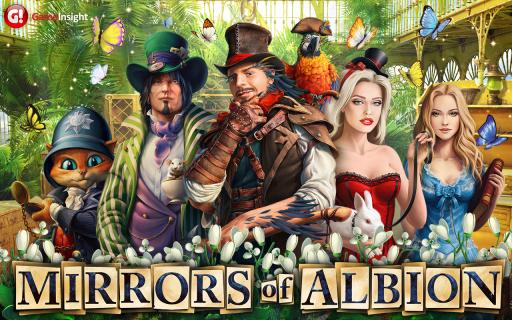 Mirrors of Albion Resimleri