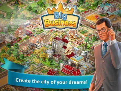 Big Business Deluxe Resimleri