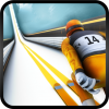 Android Super Ski Jump Resim
