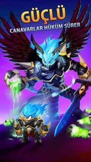 Monster Legends Resimleri