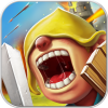 Android Clash of Lords 2: Clash Divin Resim