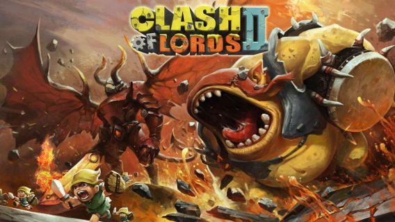 Clash of Lords 2: Clash Divin Resimleri