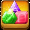 Android Jewel Match 2 Resim
