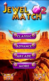 Jewel Match 2 Resimleri