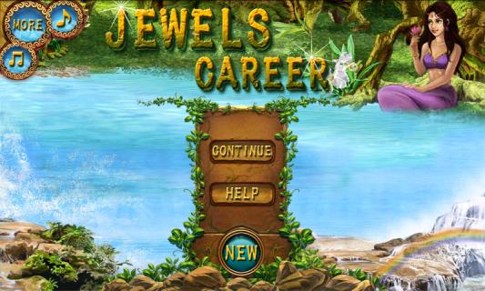 Jewels Career Resimleri