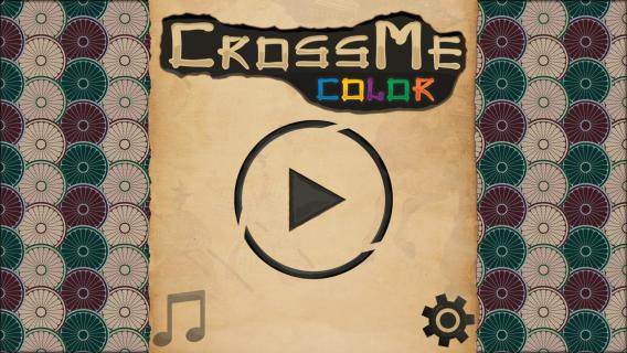 CrossMe Color Resimleri