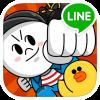 Android LINE Rangers Resim