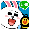 Android LINE Bubble! Resim