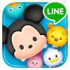 Android LINE: Disney Tsum Tsum Resim