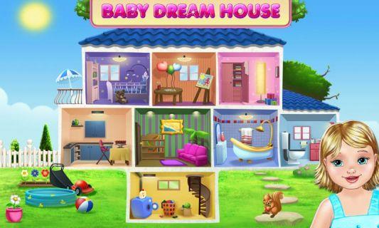 Baby Dream House Resimleri