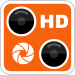 Split Camera HD Android