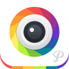 Android Pic editor:light leak effect Resim