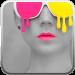Color Sprinkle-Splash Effect Android