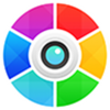 Android photo collage editor free Resim