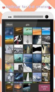 photo collage editor free Resimleri